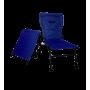 Кресло-трансформер Polar Bird (сине-черное)