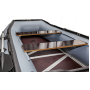 Лодка Polar Bird 385M Merlin («Кречет»), фанера