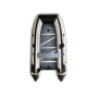 Лодка Polar Bird 320M Merlin («Кречет»), стеклокомпозит
