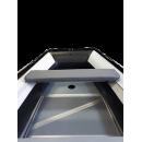Мягкая накладка на банку для лодок серии Seagull