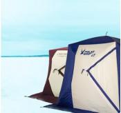 Повышение стоимости палаток с 1 декабря 2017 года, успейте купить палатки по цене 2016 года!
