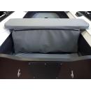Мягкая накладка на банку с сумкой для лодок Merlin