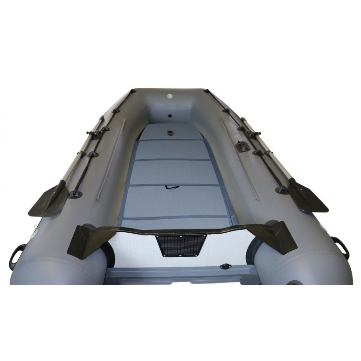 Пластиковый вкладыш для лодок НДНД Polar Bird серии MERLIN («КРЕЧЕТ»)